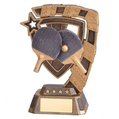 Euphoria Table Tennis Award 130mm